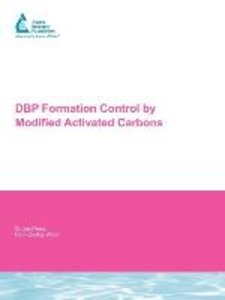 Dbp Formation Control by Modified Activated Carbons