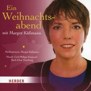 Ein Weihnachsabend mit Margot Käßmann