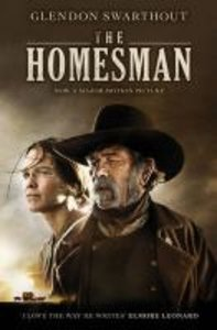 The Homesman. Film Tie-In