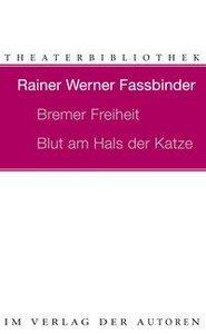 Bremer Freiheit / Blut am Hals der Katze