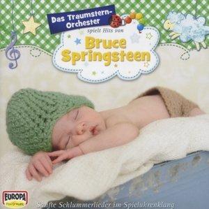 Spielt Hits von Bruce Springsteen