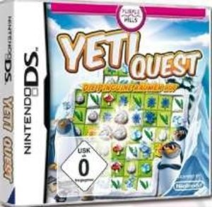 Purple Hills: Yeti Quest