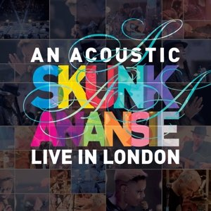 An Acoustic Skunk Anansie-Live In London
