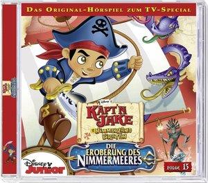 Disney's Jake und die Nimmerland Piraten 15