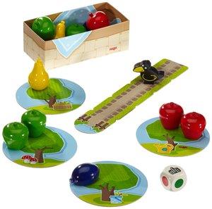 Meine ersten Spiele - Erster Obstgarten