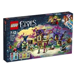 LEGO® Elves 41185 - Magische Rettung aus Kobold-Dorf