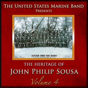 Heritage of J.P.Sousa Vol.4