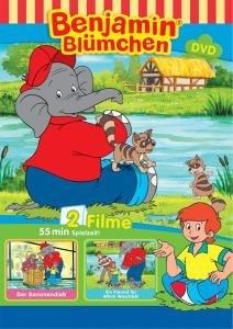 Benjamin Blümchen - Der Bananendieb & Ein Freund für Winnie Wasc