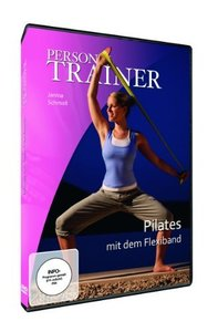 Personal Trainer-Pilates mit