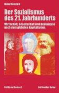 Der Sozialismus des 21. Jahrhunderts