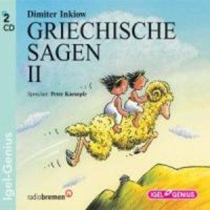Griechische Sagen II