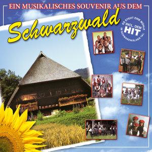 Musikal.Souvenir Schwarzwald