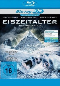 Eiszeitalter-The Age Of Ice (3D-Special Ed.)