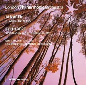 Schubert/Janacek