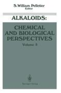 Alkaloids: Chemical and Biological Perspectives