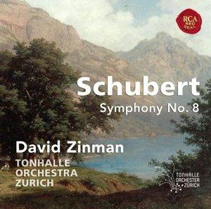 "Symphony No. 8 in C Major,D. 944 ""Grosse"""