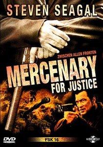Mercenary for Justice - Zwischen allen Fronten