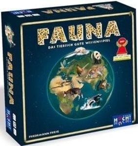 Huch & Friends 75808 - Fauna