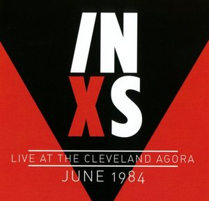 Live At The Cleveland Agora June 1984