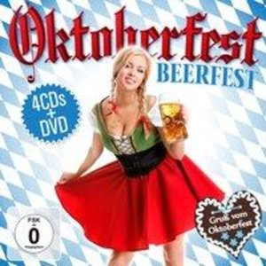 Oktoberfest-Beerfest