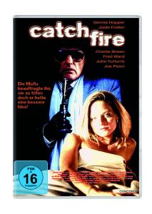 Catchfire (DVD)