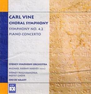Choral Sinfonie/Sinfonie 4.2/Piano Concerto