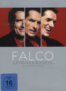 Falco - Superstar & Rockidol