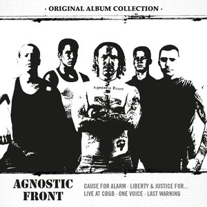 Original Album Collection: Discovering AGNOSTIC FR
