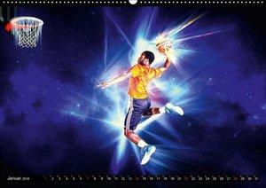Basketball Fantasiewelten
