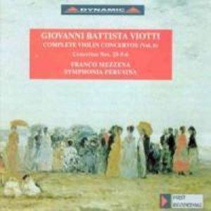 Sämtliche Violinkonzerte Vol.6