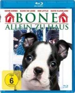 Bone-Allein zu Haus