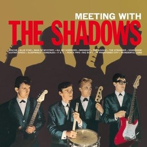 Meeting With The Shadows (LP+CD)