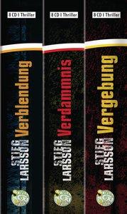 Die Millennium-Trilogie