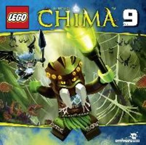 LEGO - Legends of Chima (CD 9)