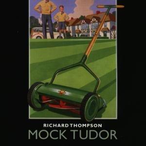 Mock Tudor