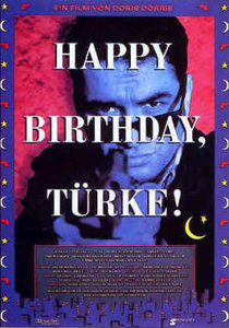 Happy Birthday Türke