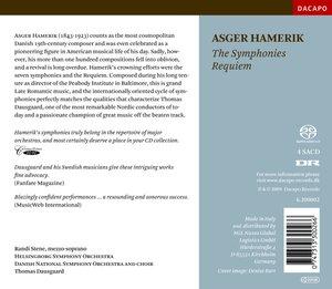 Symphonien/Requiem