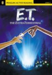 E.T.: The Extra-Terrestrial. Audio CD-ROM Pack Level 2