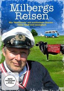Milbergs Reisen