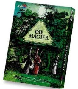 Noris 606106921 - Die Magier