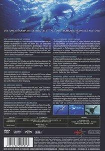 Ocean Odyssee-Geheimnisse Der Meere