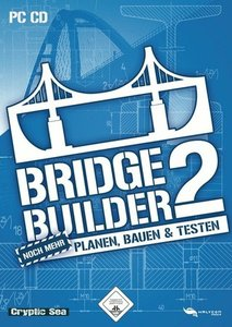 Bridge Builder 2 (PC und MAC kompatibel)