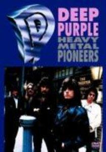 Heavy Metal Pioneers