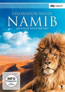 Faszination Wüste: Namib