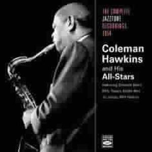 Complete JazzTONE Recordings 1954