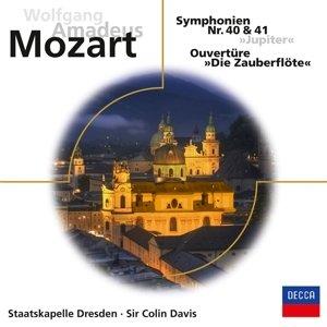 "Mozart-Sinfonien 40 & 41 ""Jupiter"""