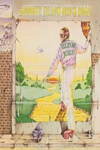 Goodbye Yellow Brick Road (40th Anniversary)