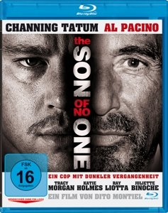 The Son of Non One (Blu-ray)