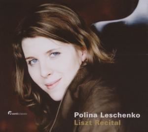 Liszt Recital