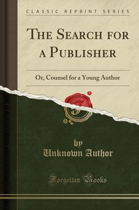 The Search for a Publisher